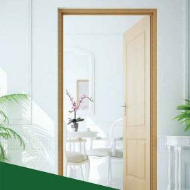 Conwood Brochure - Conwood Door Frame