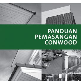 Conwood Brochure - Conwood Installation