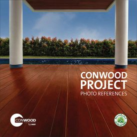 Conwood Brochure - Conwood Project Reference