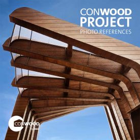 Conwood Brochure - Conwood Project Reference II